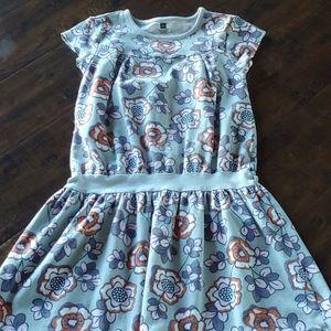 7/$20 Tea brand dress